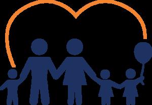 Aiga Salute per la famiglia