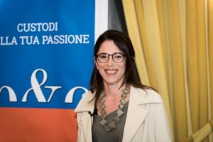 Paola Conti, co fondatrice piattaforma iDoctors