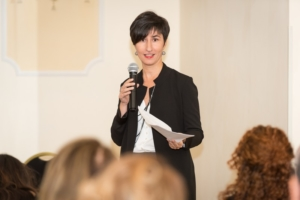 Beatrice Lomaglio, co-founder Broking & Consulting, esperta marketing e formazione