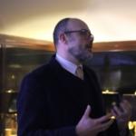 Luca Ciangottini, amministratore di Broking & Consulting