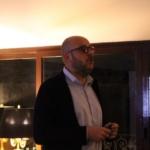Stefano Cotrozzi di Svenn Newsromm racconta la storia e l'evoluzione del brand journalism