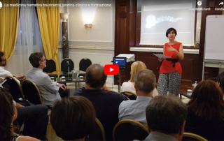 La medicina narrativa come strumento di ricerca, pratica clinica e formazione nell'evento organizzato da Broking & Consulting Communication a Roma